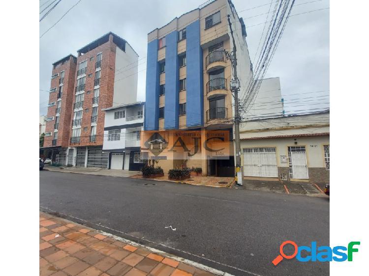 Arriendo apartaestudio san alonso - bucaramanga