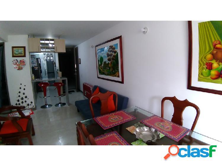 Vendo apartamento Primer piso en Bochalema Cali