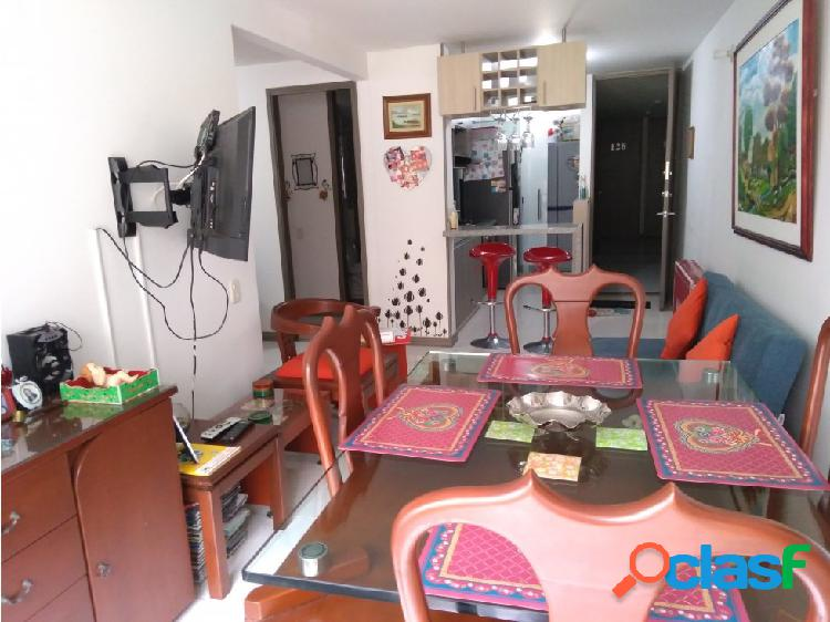 Vendo apartamento Primer piso en Bochalema Cali 1
