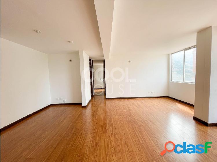 Apartamento en Arriendo en Santa Teresa 3
