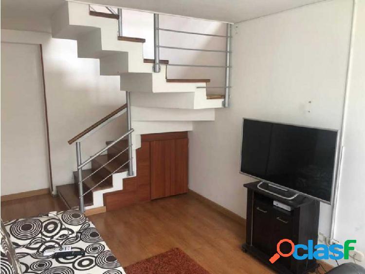 Se vende apartamento duplex cedritos norte bogota