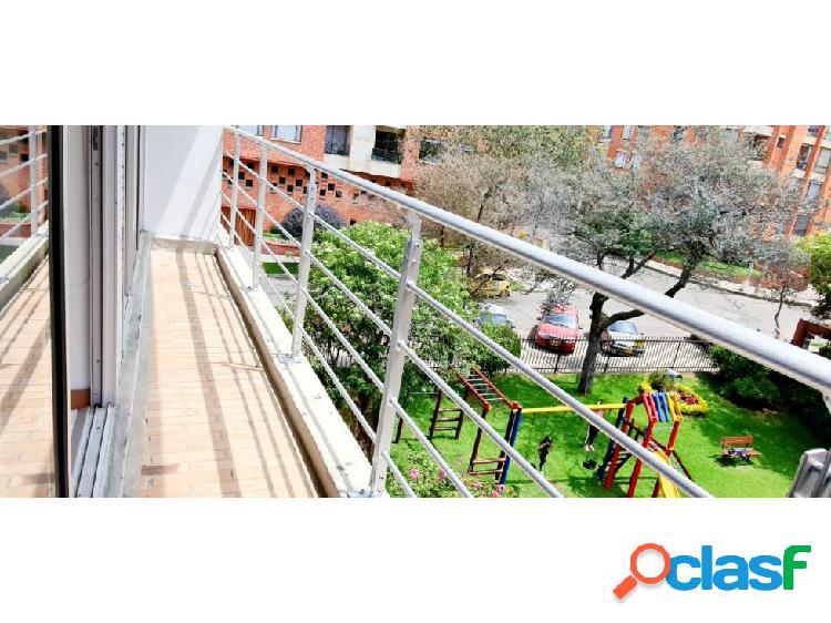 Vendo apartamento bella suiza 3 alcobas balcón vista duplex