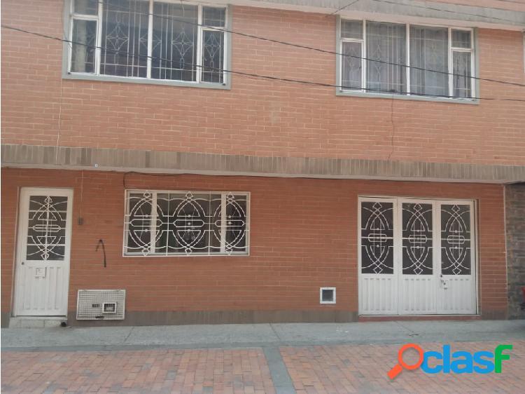 Fontibon casa rentable sector comercial