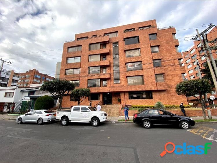 Venta Apartamento Chicó, Bogotá 1
