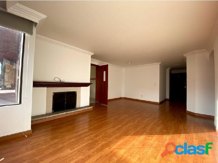 Venta Apartamento Chicó, Bogotá 2