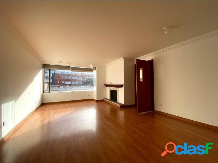 Venta Apartamento Chicó, Bogotá 3