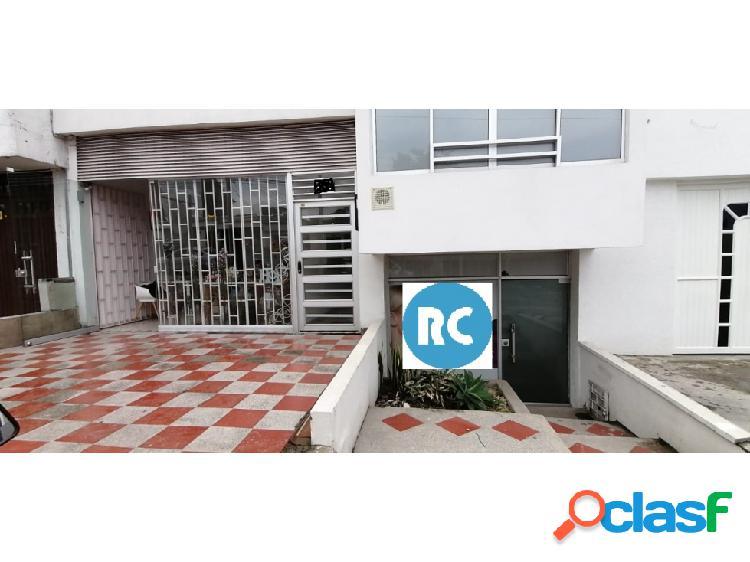Se vende casa comercial sector norte, armenia