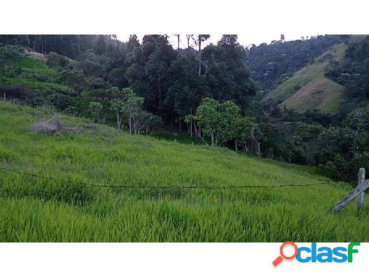 Terrenos baratos en San Cristóbal Medellin