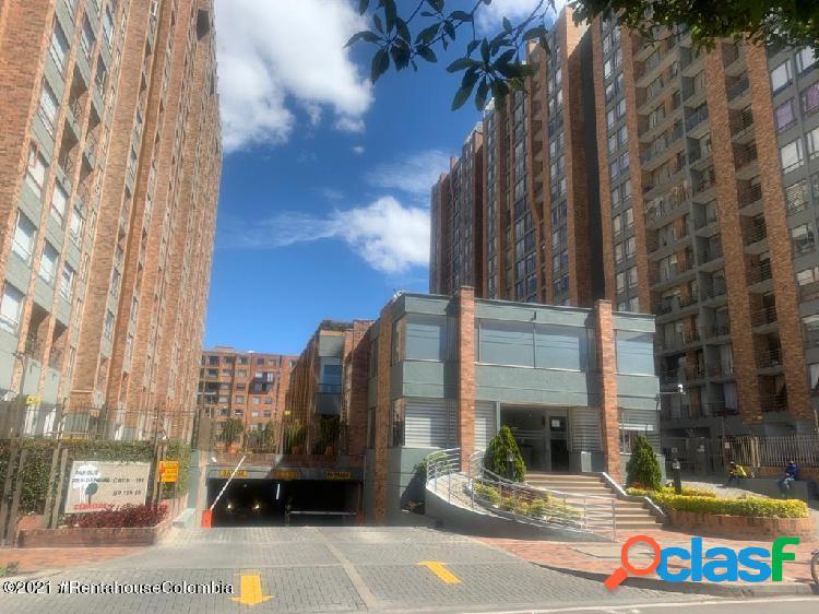 Apartamento en cedritos(bogota) rah co: 21-1428
