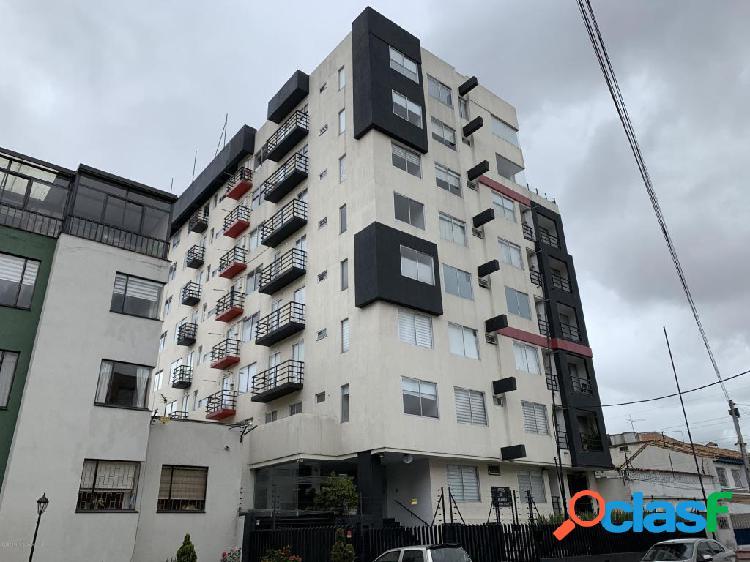 Apartamento en cedritos(bogota) rah co: 21-1031