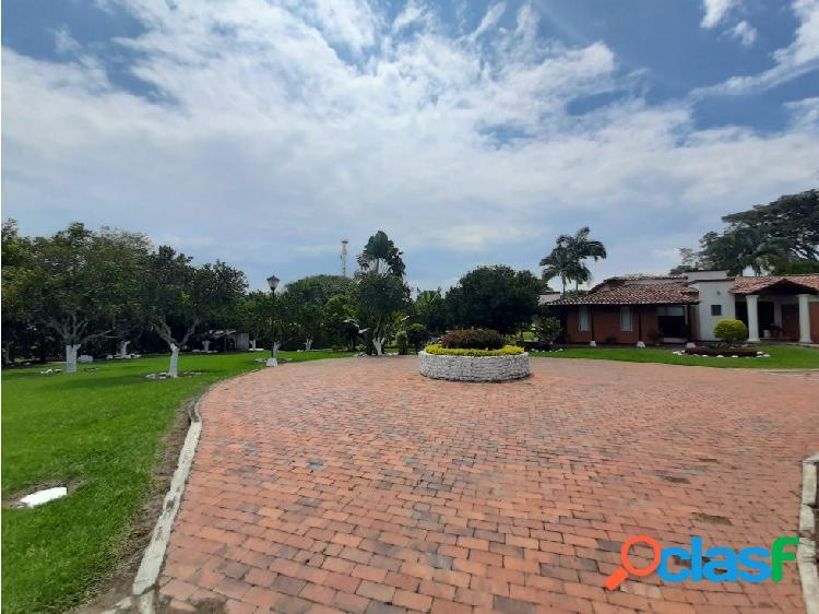 Alquiler casa campestre sector cerritos