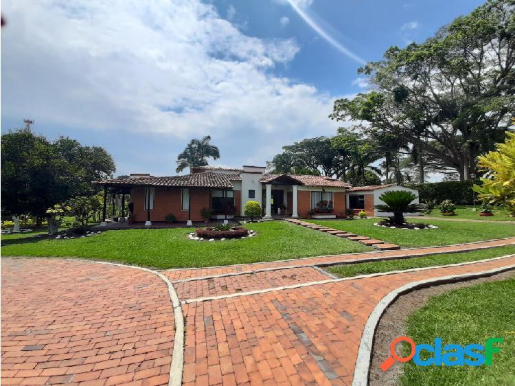 Alquiler Casa Campestre Sector Cerritos 2