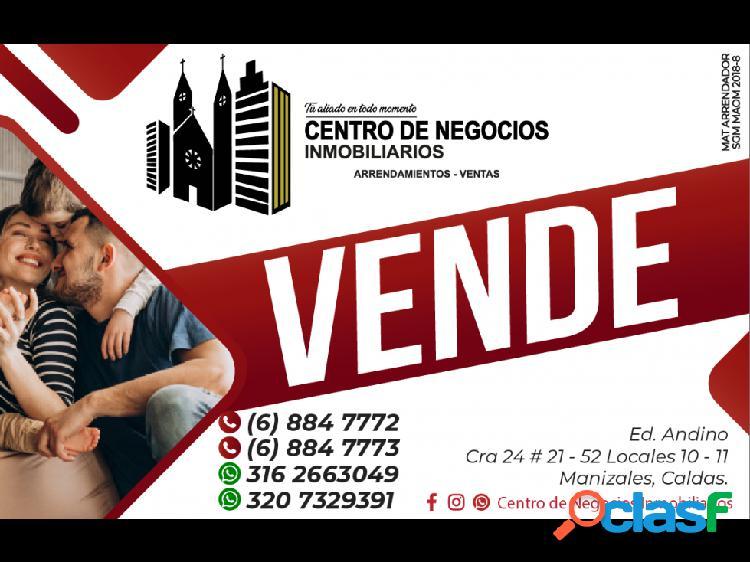 Venta apartamento no. 405 sector chipre