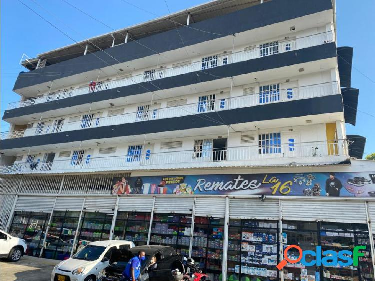 Edificio de apartamentos en venta en cali