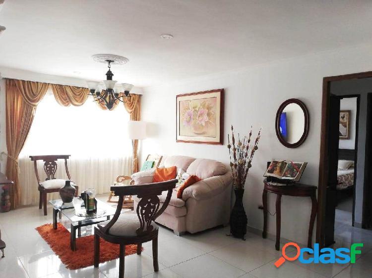 Apartamento en venta en cartagena, pie de la popa