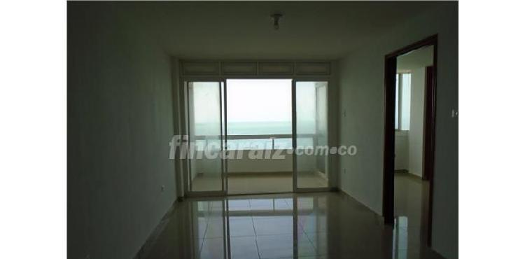 Apartamento en venta cartagena laguito