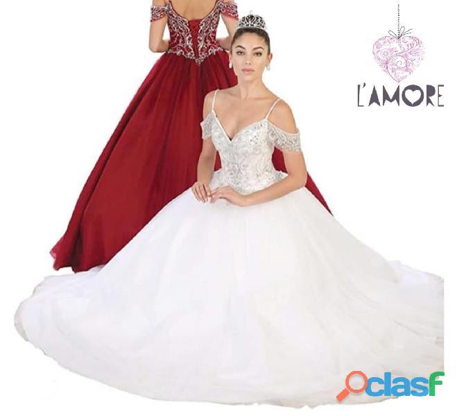 Alquiler de vestidos de novia en itagui # mujeres *