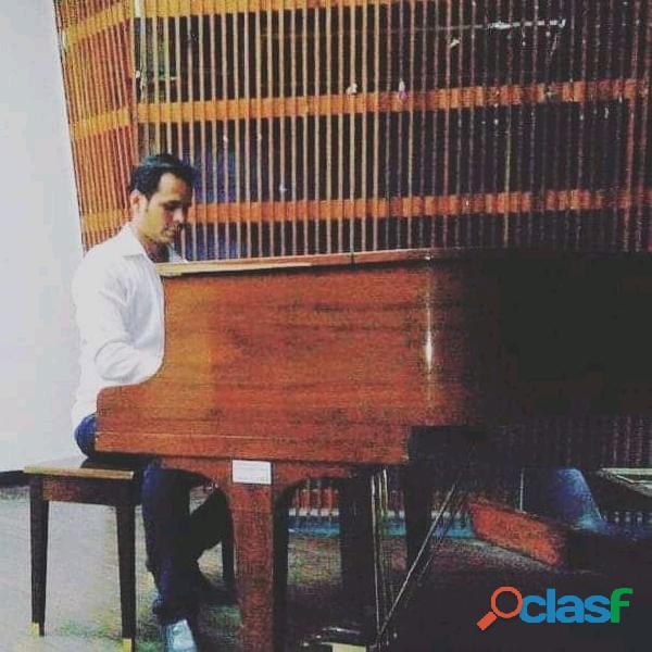 Maestro de Canto