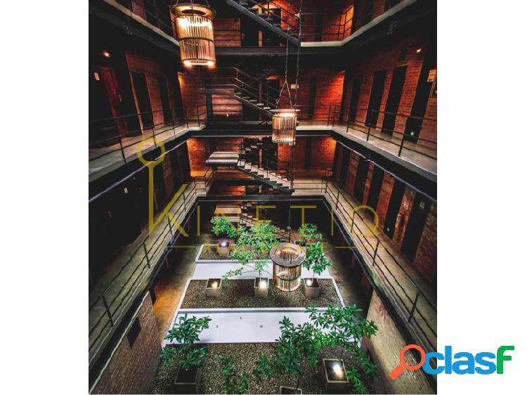 Hotel en venta Medellin