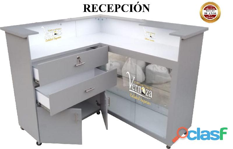 149 VIGOROSAS RECEPCIONES, POLTRONA TIPO SPA, SILLA DE BARBERIA.