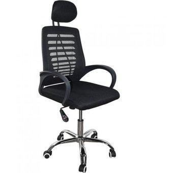 Silla de oficina escritorio ergonómica secretarial