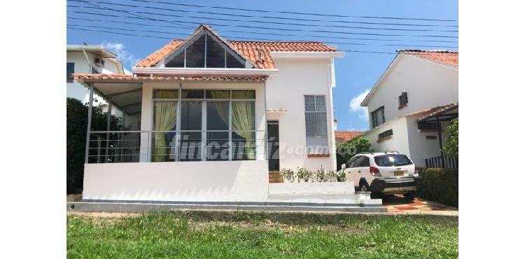 Casa en venta girardot condominio villa maría