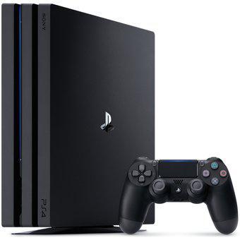 BT Playstation 4 Pro 1TB