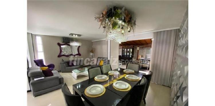 Casa en venta cali ciudad jardín