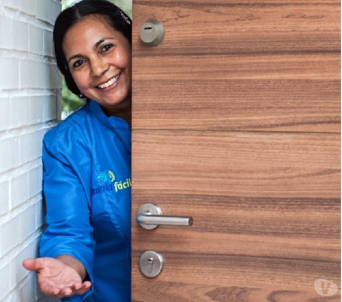 Empresa de aseo y empleadas domésticas en neiva