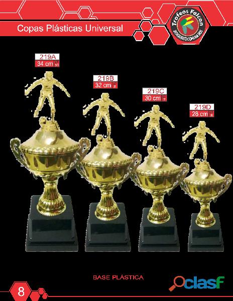 Venta de Trofeos, Medallas y Placas Trofeos Falcon 3