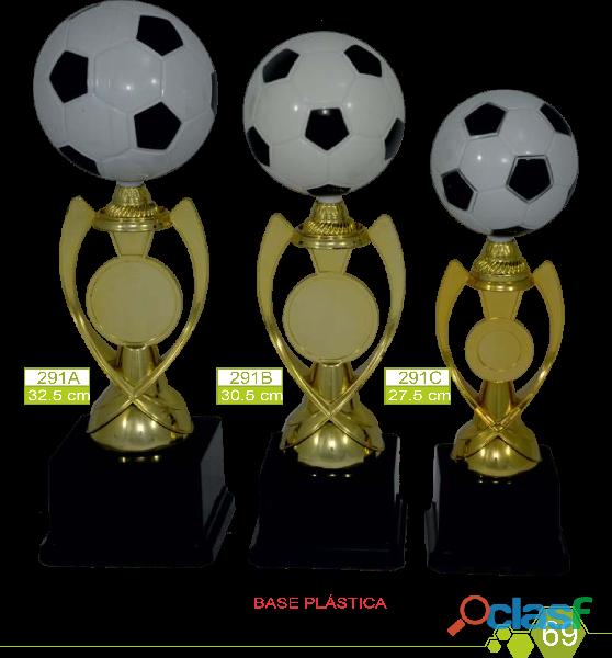 Venta de Trofeos, Medallas y Placas Trofeos Falcon 8