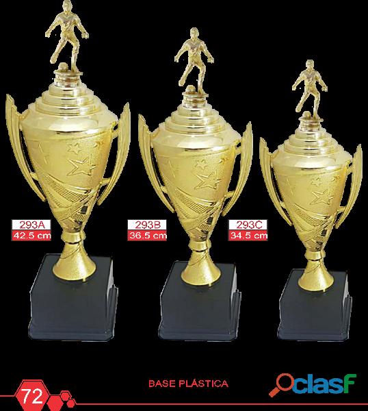 Venta de Trofeos, Medallas y Placas Trofeos Falcon 9