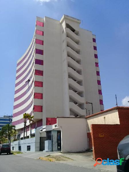 OFICINA COMERCIAL EN ALQUILER TORRE EMPRESARIAL ZONA ESTE DE BARQUISIMETO