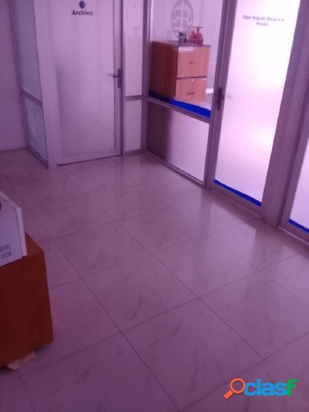 OFICINA COMERCIAL EN ALQUILER TORRE EMPRESARIAL ZONA ESTE DE BARQUISIMETO 3