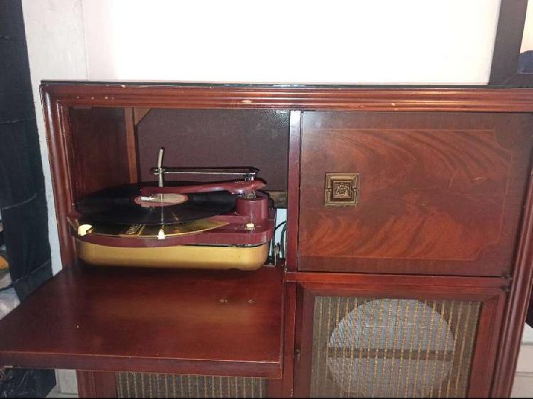 Radiola zenit