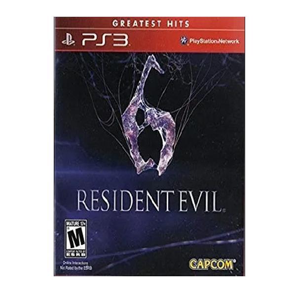 Resident evil 6 sin caja