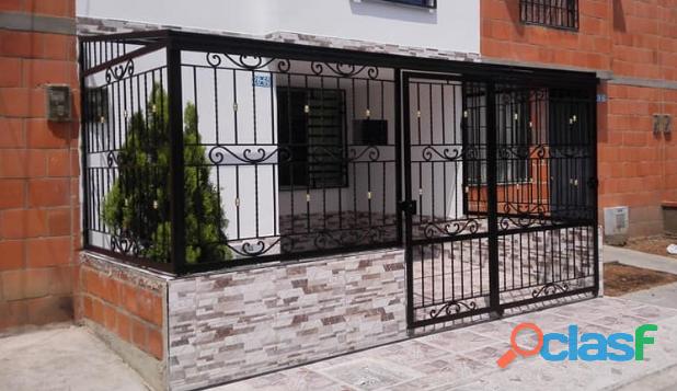Fabricación e instalación de estructuras metálicas en Medellín 1