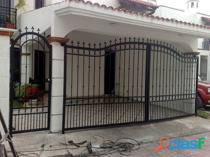 Fabricación e instalación de estructuras metálicas en Medellín 7