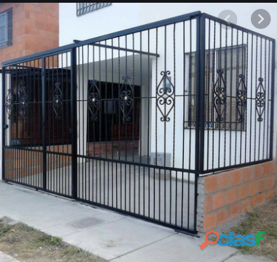Fabricación e instalación de estructuras metálicas en Medellín 11