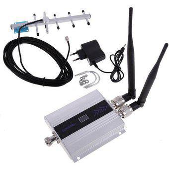 Gsm de 900mhz amplificador de señal