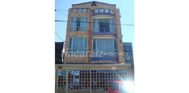 Apartaestudio en Arriendo Bogotá Alamos