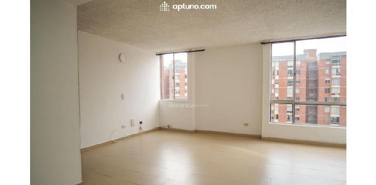 Apartamento en Arriendo Bogotá Ciudad Salitre Oriental