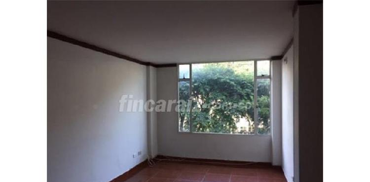 Apartamento en Arriendo Bogotá Santa Teresa