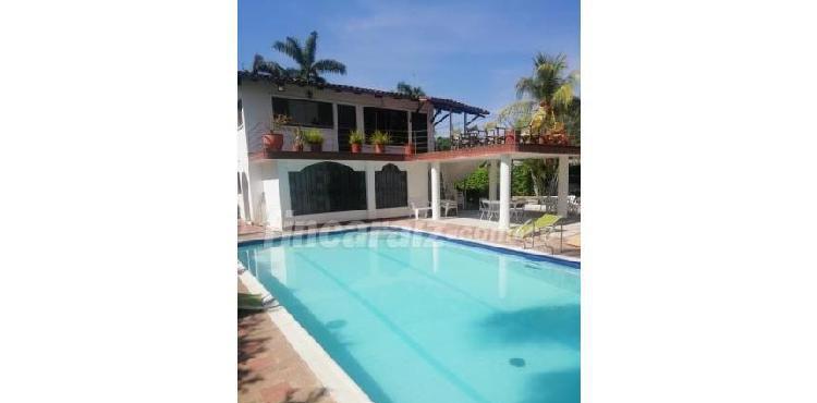 Casa en Arriendo Girardot Peñalisa