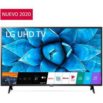 Televisor LG 60 pulgadas UHD 4K Ultra HD Smart TV