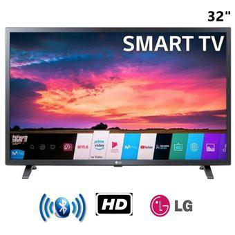 Tv LG 32 Bluetooth 80 Cm 32lm630bpdb Led Hd Plano Smart Tv