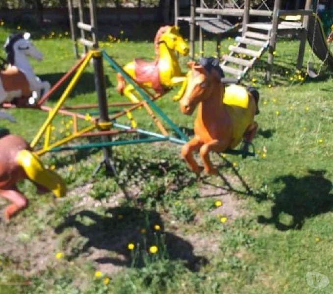 Venta parque para niños