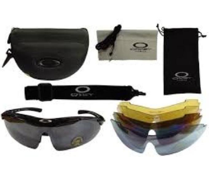 Gafas 5 lentes