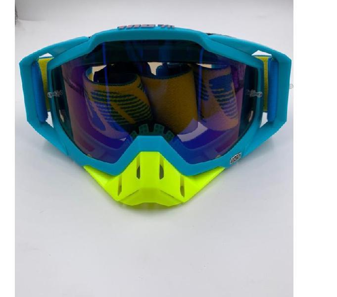 Gafas de enduro- moto- downhill