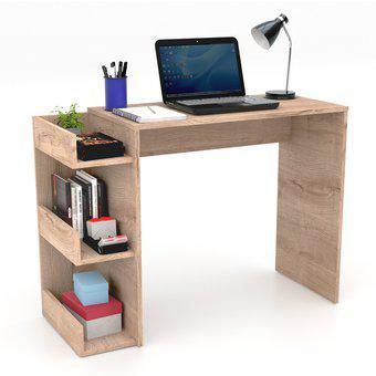 Escritorio shelf